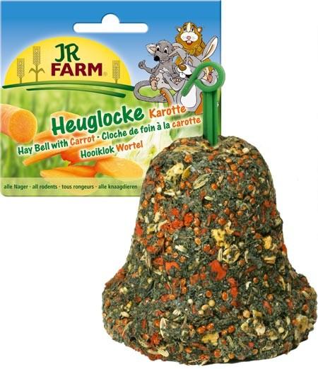 JR Farm Heuglocke Karotte - 125g