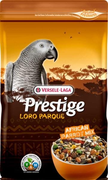 Versele Laga Prestige Loro Parque Afrikanische Papageien Mix
