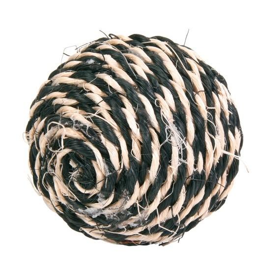Trixie Sisal-Ball 6 cm - 1 Stück