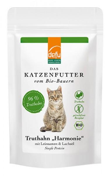 Defu Bio Katze Truthahn Harmonie