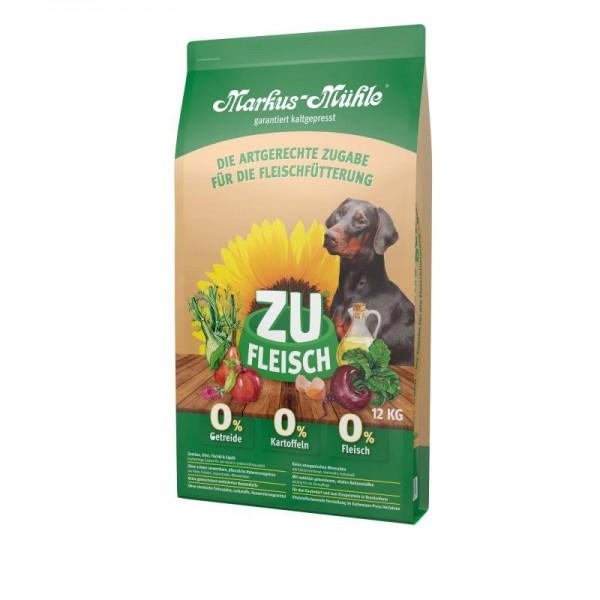 Markus Mühle Zufleisch, Gemüse-Kräuter-Mischung