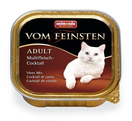 Animonda Vom Feinsten Adult